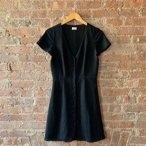 Aritzia Wilfred Nazaire Dress